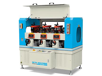 隔热型材滚压复合机(调刀式)