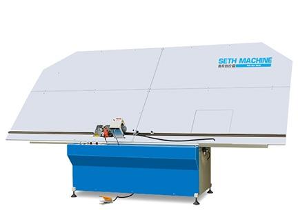 ABM01半自动铝条折弯机
